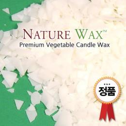 [네이쳐왁스] 소이왁스(NATURE WAX)-컨테이너(용기) 캔들용 - - 22.7kg/박스상품
