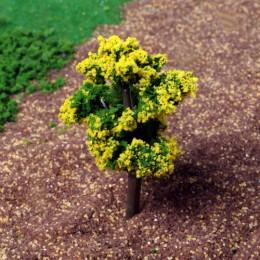 [CF-546] 젤캔들 재료-노랑 나무(5p)